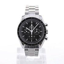 Omega Speedmaster Professional Moonwatch новые 2010 Механические Хронограф Часы с оригинальной коробкой 311.30.42.30.01.006