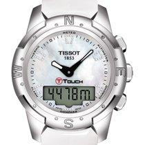 Tissot T-Touch II T047.220.46.116.00 2015 nov
