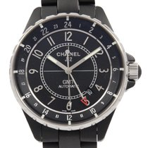 Chanel H3101 J12 41mm pre-owned