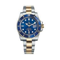 Rolex Submariner Date 116613LB подержанные