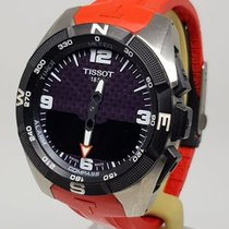 Tissot Titanyum Quartz T091.420.47.057.03 ikinci el Türkiye, İstanbul