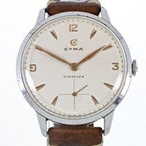 Cyma 37mm Handaufzug gebraucht