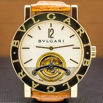 Bulgari Bulgari BB38GLTB pre-owned