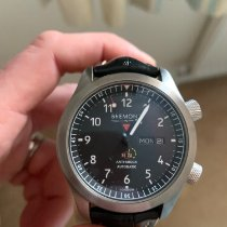 Bremont Steel 43mm Automatic MBII/OR pre-owned United Kingdom, BRACKNELL