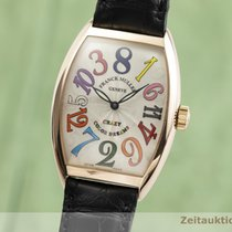 Franck Muller Color Dreams 7851CH 2014 pre-owned