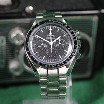 Omega Speedmaster Professional Moonwatch 311.30.42.30.01.005 Sehr gut Stahl 42mm Chronograph