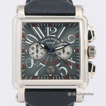 Franck Muller Conquistador Cortez Chronograph 10000 CC
