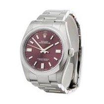 劳力士  (Rolex) 8DAYwatch-New Oyster Perpetual 116000PU  STAINLES...