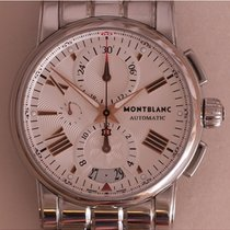 Montblanc Star 4810 usados 44mm Acero