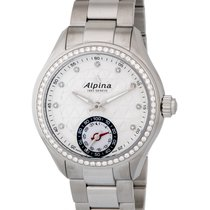 Alpina Ladies Horological Smartwatch – AL-285STD3CD6B