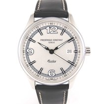 Frederique Constant Healey Limited edition full set