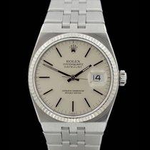 Rolex Oysterquartz - Edelstahl/Weissgold - Jahr 1979/1980 -...