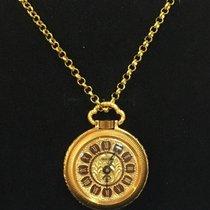 REVLON Orologio da tasca Revlon Swiss Made anni 60, vintage
