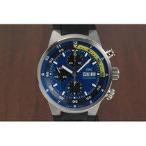 IWC Aquatimer Chronograph Jacques Cousteau Tribute to Calypso...