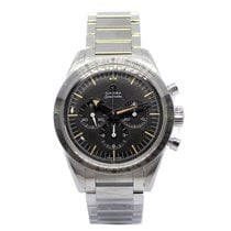 Omega Speedmaster 57 Chronograph Trilogy 60th Anniversary L.E.
