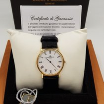 "ボーム&メルシエ (Baume & Mercier) Classic ""Ultra Slim""33mm-18 KT-Box..."