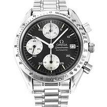 Omega 3511.50.00 Speedmaster Chronograph Date 39mm Automatic...