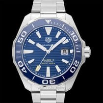 TAG Heuer Aquaracer 300M WAY201B.BA0927 new