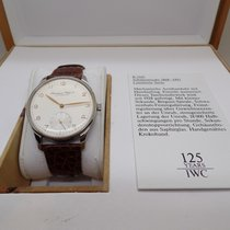 IWC Portugaise Jubilée 1993 125th. anniversary Limited 1000pcs.