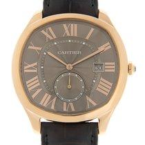 Cartier Drive de Cartier nuevo 40mm Oro rosado