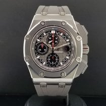 Audemars Piguet Royal Oak Offshore Chronograph Titanio 44mm
