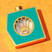 Rolex Rolex Vintage  'Perpetually Yours' Perfume Bottle 1960 używany