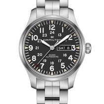 Hamilton Khaki Field Day Date H70535131 2019 new