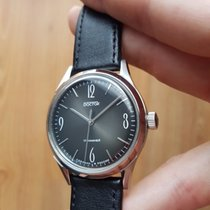 Vostok 39mm Manual winding 2018 pre-owned