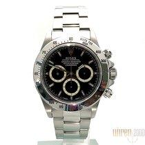 Rolex Daytona Edelstahl 16520 1994 LC100 Mark IV Inverted 6...