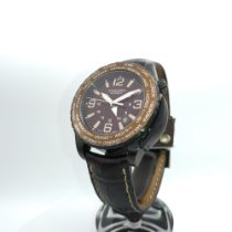 Vogard 44mm Automatic pre-owned Brown