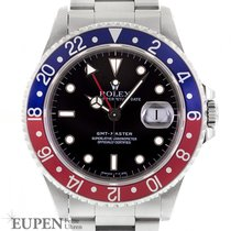 Rolex Oyster Perpetual GMT-Master Ref. 16700 LC100