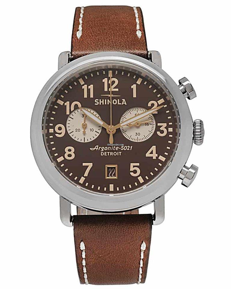 Shinola órák vásárlása  5f838ca15a