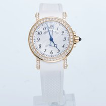 Breguet 30mm Automatic new Marine Mother of pearl
