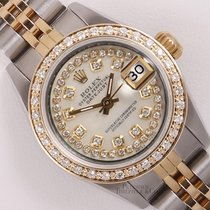 Rolex Lady-Datejust rabljen