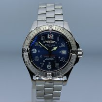 Breitling Superocean Steel United Kingdom, Andover