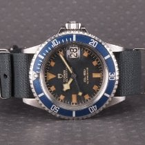 Tudor 9411/0 Acier 1973 Submariner 40mm occasion