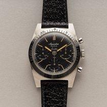 Aquastar Ocel 37mm Chronograf použité