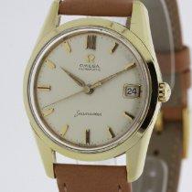 Omega Seamaster 14701 1960 occasion