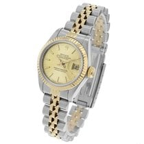 Rolex Lady-Datejust 69173 1987 occasion