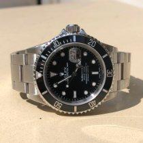 Rolex 16610 T Acier 2005 Submariner Date 40mm occasion