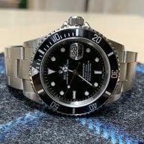 Rolex 16610 T Stahl 2005 Submariner Date 40mm gebraucht