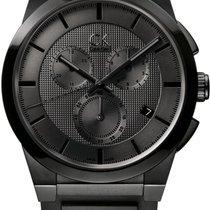 ck Calvin Klein Ατσάλι 45mm Χαλαζίας K2S374D1 καινούριο