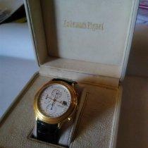 Audemars Piguet Huitième Красное золото 40mm