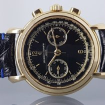 Vacheron Constantin 47101/2 Zuto zlato 1990 Historiques rabljen