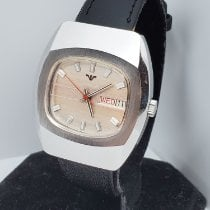 Wittnauer 36.5mm Automatic pre-owned