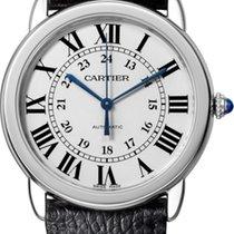 Cartier Ronde Croisière de Cartier WSRN0021 2019 new