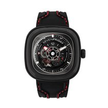 Sevenfriday P3 new 2019 Automatic Watch with original box and original papers P3C/02