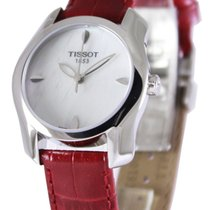 Tissot T-Wave Steel 28.2mm Mother of pearl Singapore, Singapore