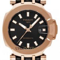 Tissot T-Race 45mm Black