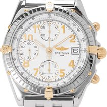 Breitling Chronomat B13050.1 1996 gebraucht